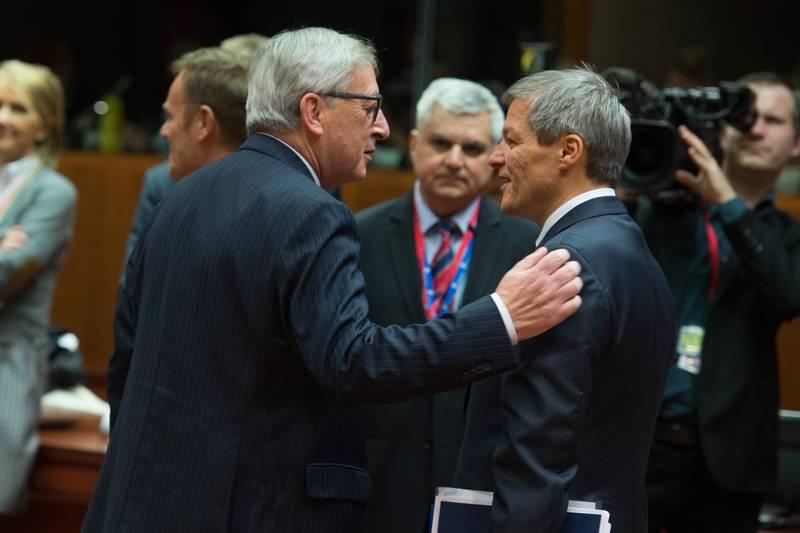 UE vrea să excludă parlamentele naționale de la ratificarea CETA