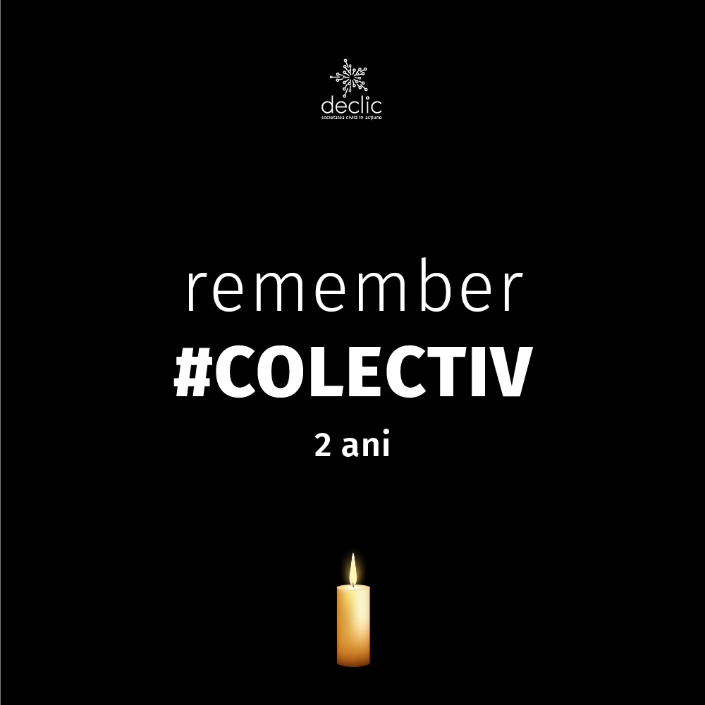 Remember #Colectiv