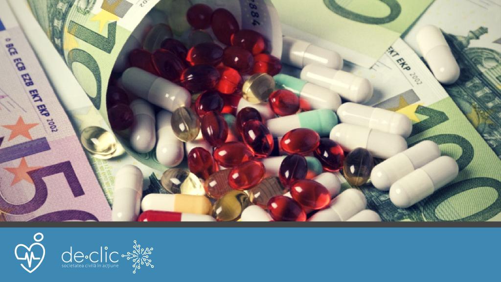 Exportul paralel de medicamente: cum continuăm