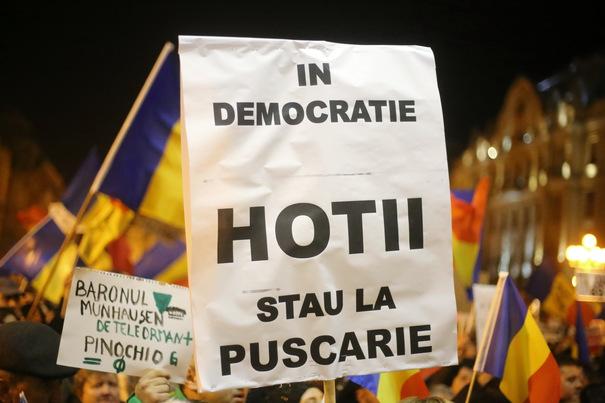 Lista protestelor – 19 noiembrie