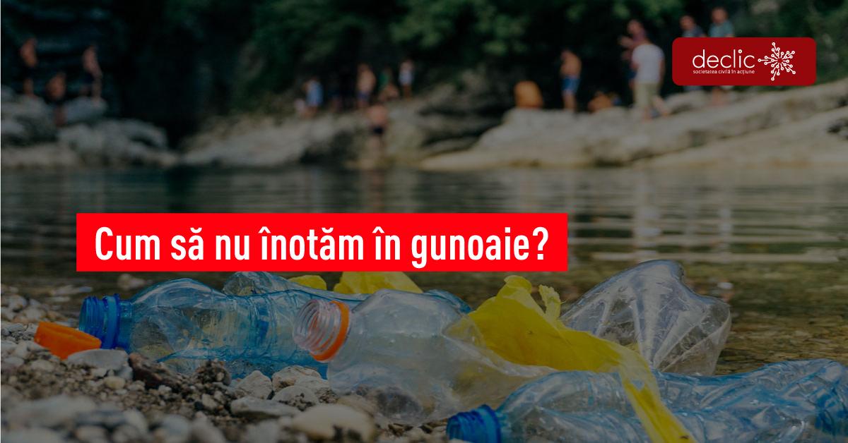 Reciclare: vrem spot de interes public