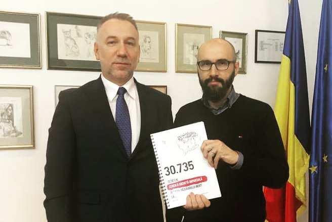 Semnătura ta a contat. Ancheta pădurarului Liviu Pop a fost preluată la București.