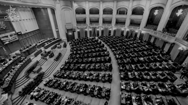 fara privilegii pentru parlamentari in plina pandemie