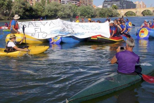 Curtea Supremă din Spania face praf legea Șarapatin, anti-râuri