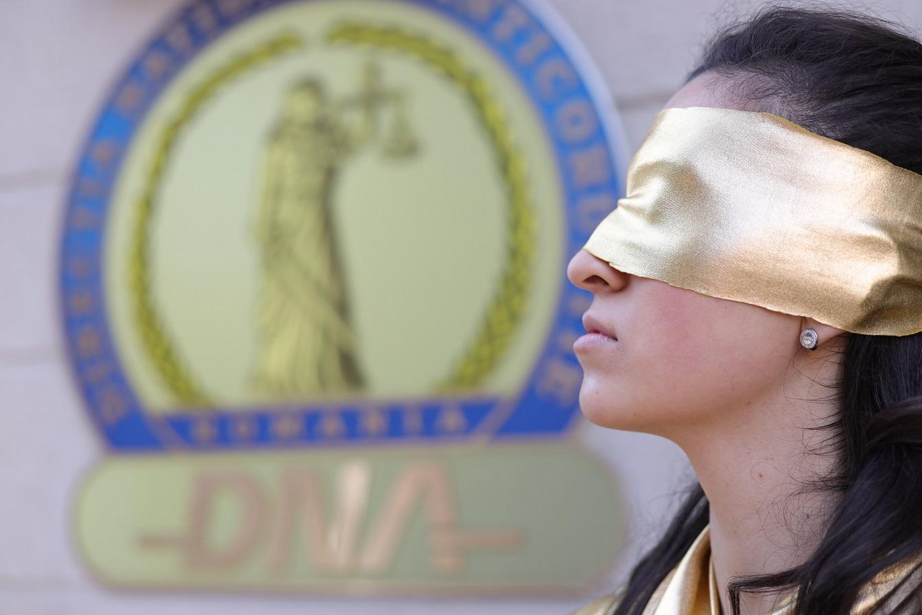 DNA justitie oarba 2019