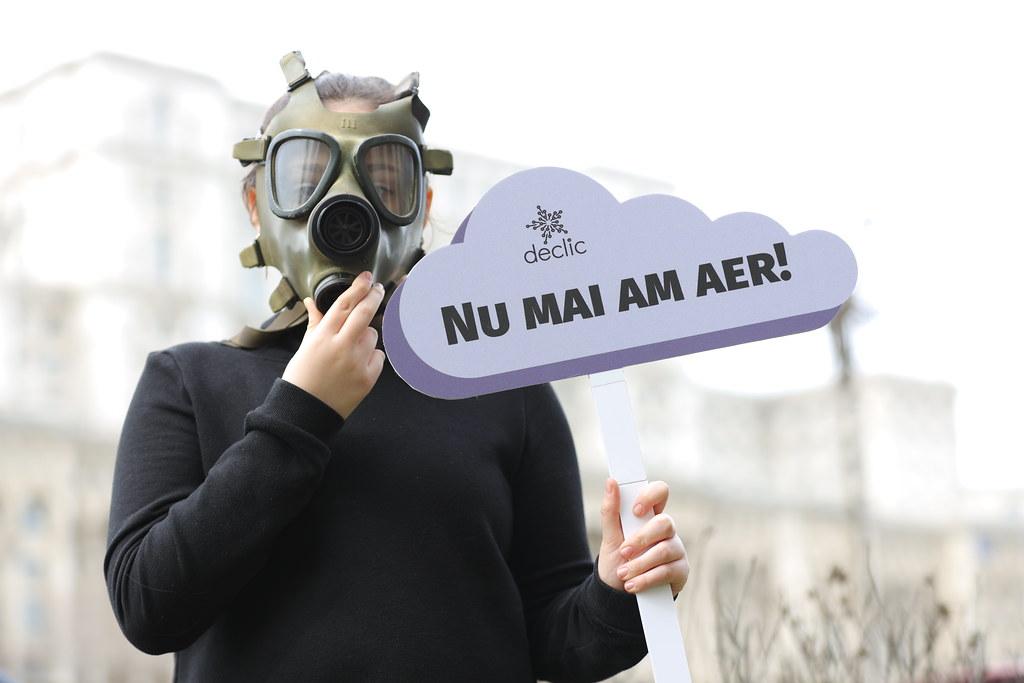 De unde vine poluarea