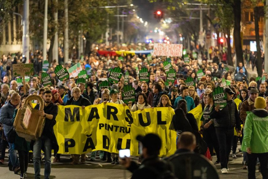 marsul pentru sumal