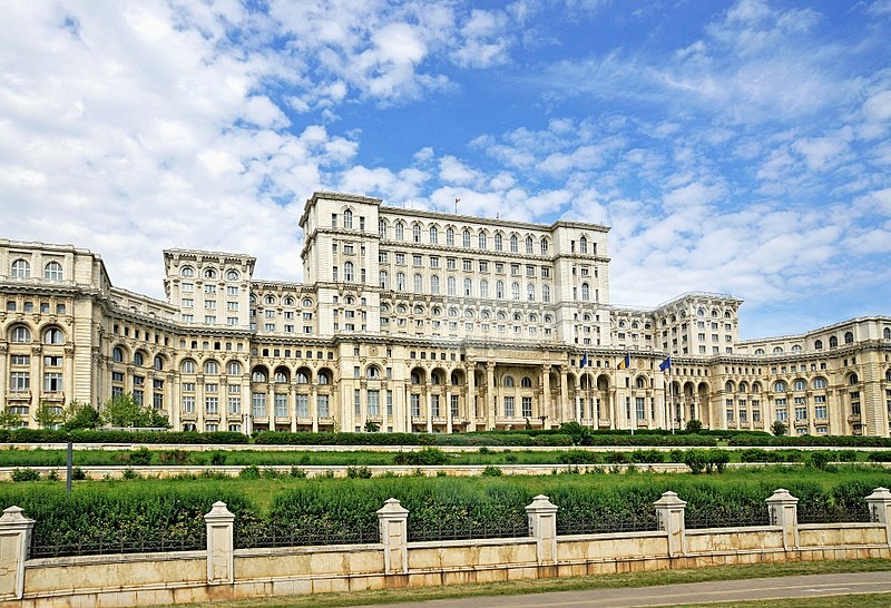 parlament romania comisia de munca
