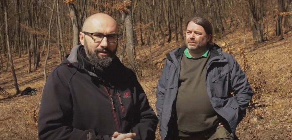 Să nu afle mafia lemnului, discuție cu Mihai Goțiu