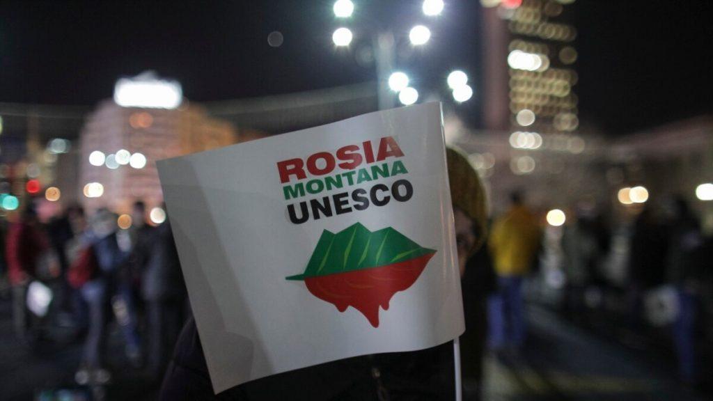 Cererea premierului Cîțu de retragere a dosarului Roșia Montană de la UNESCO aruncă în aer șansele României la ICSID